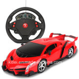 Die Cast Toy Plastic Toy Vehicles Electric Car