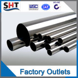 Factory Price Wholesale 304 Seamless Stainless Steel Pipe