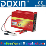 DC12V 50A solar battery charger with digital voltmeter