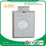 Wholesale Solar Light Intelligent 5W LED Outdoor Garden Street Lamps