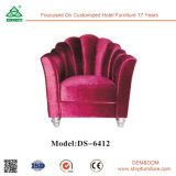 Competitive Price Modern Appearance Outdoor/Hotel/Living Room Furniture Leisure Garden Sofa