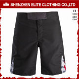 Wholesale Cheap Polyester Blank MMA Shorts (ELTMSI-3)
