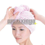 Quick Dry Towel for Hair Hat for Hair Use