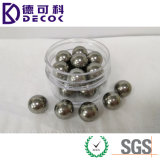 6.35mm Chrome Steel Ball for Bearing