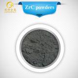 99.5 Purity 0.5~0.8 Micro Zirconium Carbide Powder Apply to Plastic Alloy Material Modifier