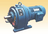 Cylindrical Gear Reducer (CJ)