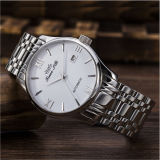 Wholesale Price Low MOQ Stainless Mens Watch Custom Logo