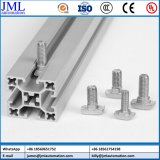 M8*20-40 M8 40 Series Profile Used Bolt 4040 Series Steel T Stud M8 Factory Steel Bolt for Making Machine of Aluminum Profile