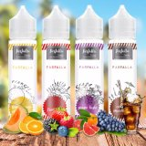 10ml 30ml 50ml 60ml 100ml E Liquid with Competitive Price