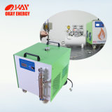 Okay Energy Oxyhydrogen Solution For Quartz Glass Sealing