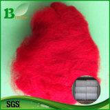 Virgin PP Staple Fiber for Nonwoven Textile