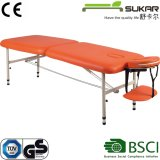 Massage Table with Ce Certificate and Lowest Price