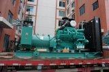 30kw Diesel Generator Set Deutz Td226b-3D with Ce ISO Approval