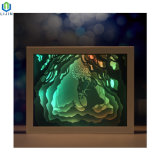 Creative Design Night Light Bedside Light Box