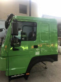 Sinotruk Spare Part HOWO7 Tipper Truck Cabin with One Bed