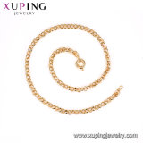 Fashion 18K Gold Plated Necklace Jewelry