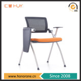 Folding Training Chair Office Meeting Room School Chair with Tablet