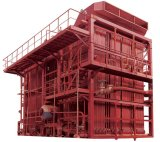 Large Scale Coal-Fired Steam Boiler/Hot Waterboiler
