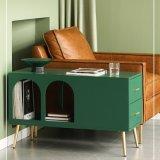 Nordic Sofa Side Table Living Room Simple Furniture 0304