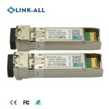 10g 40km 1550nm Fiber Optical SFP Transceiver