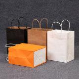Gelbert Cheap Custom Printing Gift Paper Packing Bag