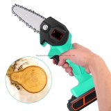 Wholesale Price Portable Mini Electric Chainsaw 24V Cordless Mini Electric Chainsaw on Sale