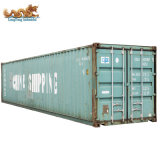 Second and Used 40FT Shipping Container Price for Sale