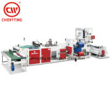 Super High Speed Soft Loop Handle Bag Making Machine Price for Sale
