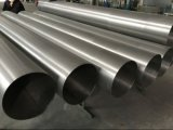 ASTM B338 Gr2 Welded Titanium Tube for Condensers From China Supplier