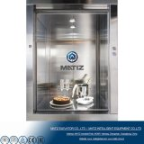Good Price Kitchen Service Food Dumbwaiter Elevator Lift for Home/Restaurant