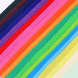 Colorful Polyester Nonwoven Fabric Home Textile Togo Product