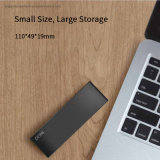 M. 2 SSD Enclosure M. 2 SATA Ngff to USB Type C Adapter Aluminum 6gbps B-Key Hard Drive Caddy External Case for 2230 2242 2260 2280