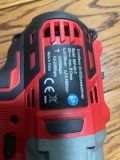 50nm Power Tools 2 Battery Cordless Brushless Drill