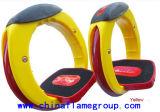 Orbit Wheel with 2 Wheels/Solowheel/Skating/in-Line Skating.