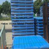 Heavy Duty Stacking Steel Pallet