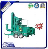 Sesame Coffee Bean Soybean Barley Mobile Grain Seed Cleaner