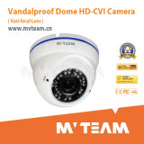 Vandalproof Vari-Focal Dome Cvi Camera with IR Cut (MVT-CV23A)