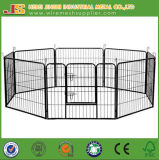 Heavy Duty Powder Coated Pet Playpen Dog Playpen