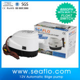 Automatic Pressure Control Water Pump Seaflo 600gph 12V in Industrial
