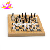 Best Sale Cool Wooden Family Board Games for Indoor Playing W11A095
