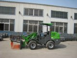 Joystick Control Chinese Front End Loader (HQ910C) with CE