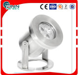 6W/9W Waterproof Underwater LED Spot Lamp