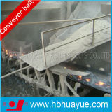 Sintering Line Industrial Heat Resistant Conveyor Belt