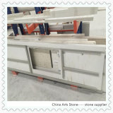 Quartz Marble Kitchen Countertops for Standard Cabinet
