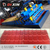 Export Standard Color Steel Roof Tile Making Machinery (HKY Glazed)
