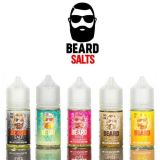 Competitive Wholesale Price USA Nicotine Salt E Liquid Replica Beard