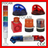 Police LED Warning Light, Strobe Light, Revolving Light (FC-16882)