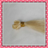 Factory Price Keratin Hair Extension Remy Silky16inch Nail Hair