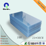 1 mm Thick Clear ESD ABS Plastic Sheet