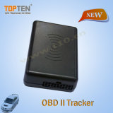 OBD II Tracker Support All Kinds of Can-Bus and Lock/Unlock The Door by Phone (WL)